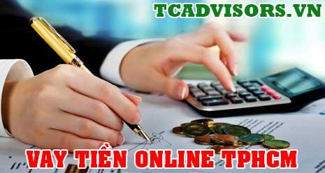 Vay tiền online TPHCM