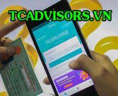 Cảnh giác khi vay tiền qua app