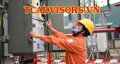 Giảm giá tiền điện trong 3 tháng vì dịch Covid-19