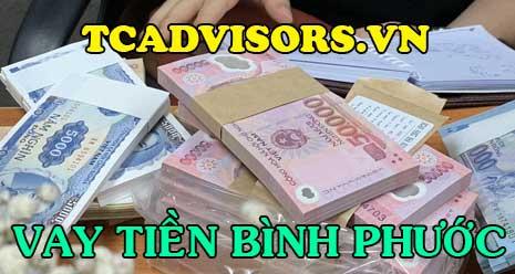 Vay tiền tư nhân Bình Phước